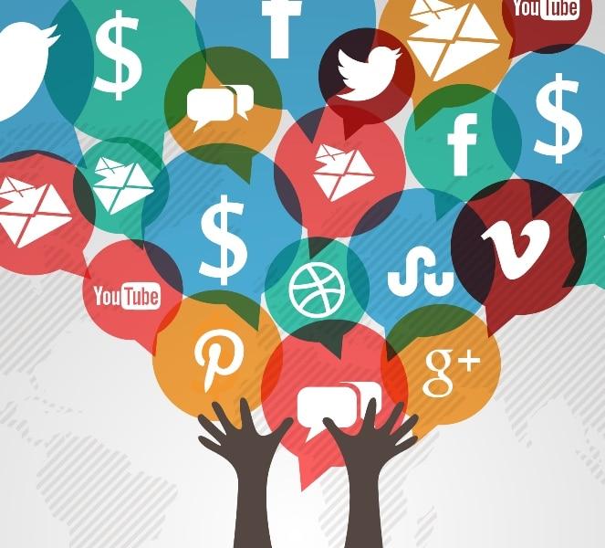 social media2 - Es ist nicht nur alles Spaß – Unternehmen setzten Social Media oft falsch ein