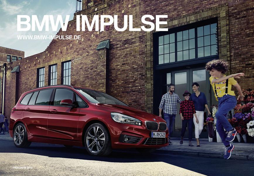 6ec8389fcf - BMW Impulse – Interessentenkommunikation auf höchstem Niveau