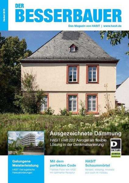 bbf5a43e63 - DER BESSERBAUER: Aktuelle Ausgabe zeigt vielfältige Kompetenz