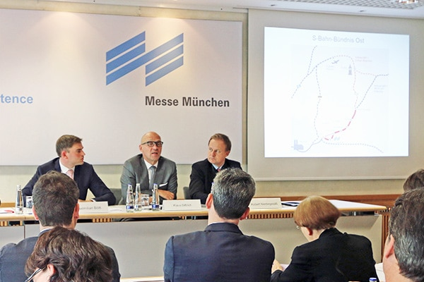 S Bahn PK 4 600x400 01 - Messe München startet Initiative für den S-Bahn-Ausbau Ost