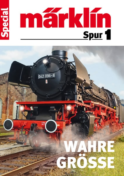 845e671843 - Das Märklin Magazin: Content Marketing im Fokus