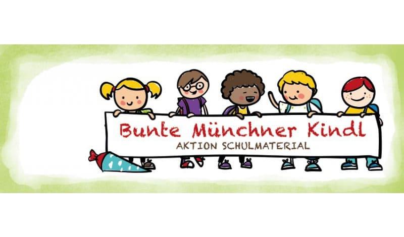 """88232 wide  xl - Die Stiftung """"Wir helfen München"""" gibt Starthilfe beim Schulanfang"""