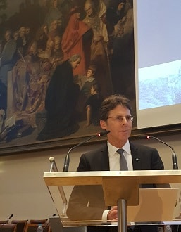 Dr Dengler VMW - GEWOFAG übernimmt Vorsitz der VMW