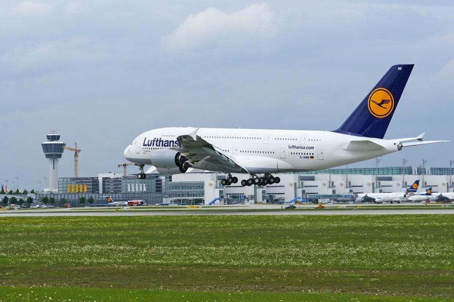 87be53f7bb - Die Deutsche Lufthansa AG stationiert künftig einige  Airbus A380 am Münchner Drehkreuz