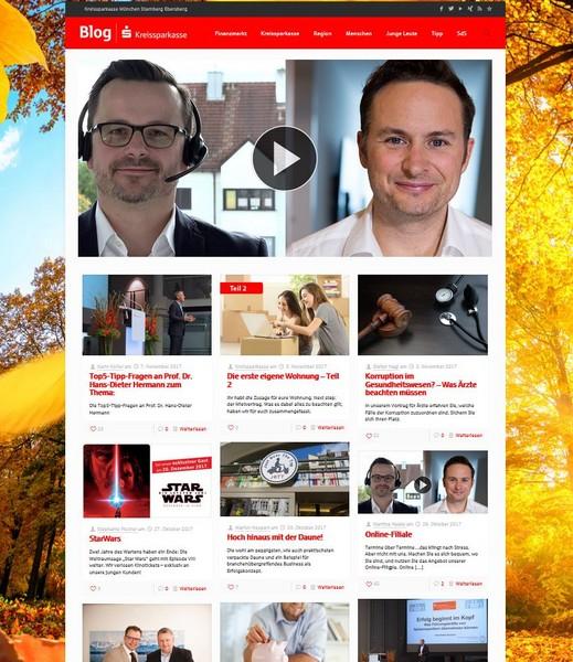 d4cea95e28 - WertVoll Oktober 2017 - Das Digital Magazin der Kreissparkasse München Starnberg Ebersberg