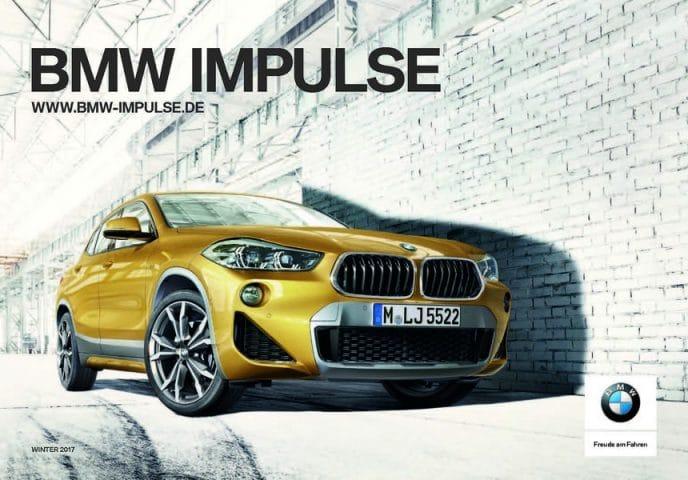 ea81693770 688x480 - Ein Printmedium das funktioniert - Die neue BMW Impulse