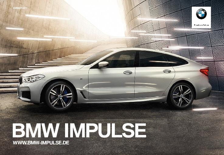 660e20395c - BMW Impulse 02/17 - Premium-Kommunikation für Premium-Fahrzeuge