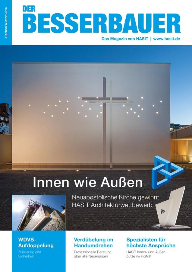 Besserbauer 2 14 - DER BESSERBAUER: modern, informativ und unterhaltend