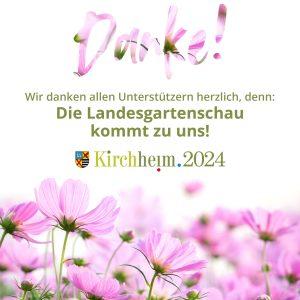 18xxxx KirchheimLAGA WebBanner 072718 np v22 300x300 - Gemeinde Kirchheim gewinnt die Landesgartenschau