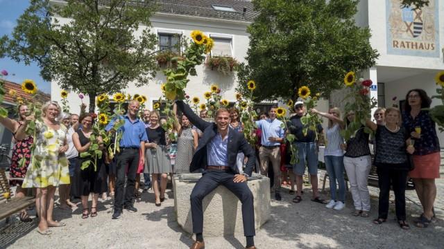Kircheim bekommt Gartenschau: Foto: SEBASTIAN GABRIEL