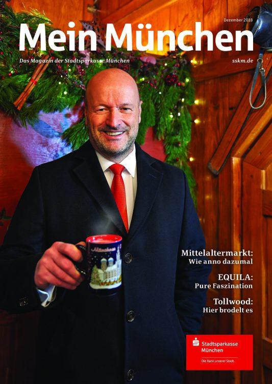 Ralf Fleischer wünscht Frohe Weihnachten